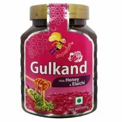 Gulkand with Honey & Elaichi 500g