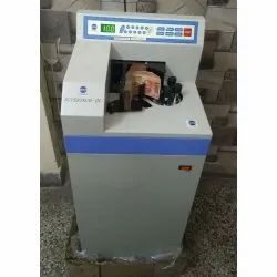 Infres Supertech In Floor Bundle Note Counting Machine