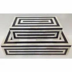 CII-824  MDF Resin Boxes