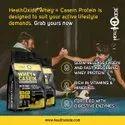 Whey   Casein Protein 500 gm