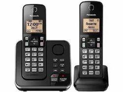 Dual Cordless Phone