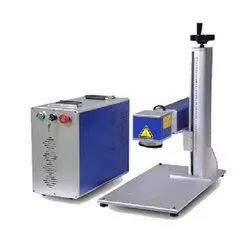 FJ20 Fiber Laser Machine