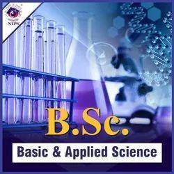 基础和应用科学学士学位