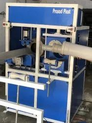 SWR Types PVC PIPES Socketing (Belling) Machines