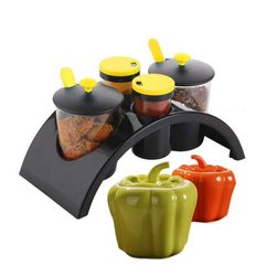 2x2 Spice And Pickle Set