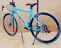 21 Gear Blue Neo Road Bike