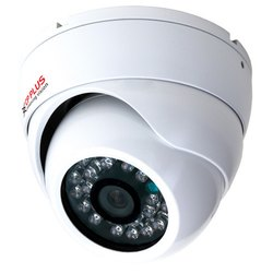 Wired CP Plus Dome CCTV Camera