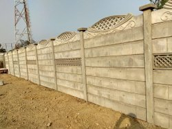Cement Godown Walls