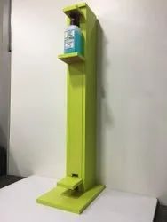 Wooden Sanitizer Stand