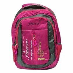 College Laptop Bag, Capacity: 20 L