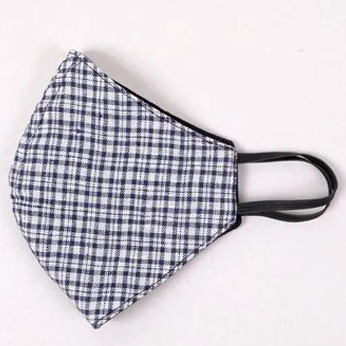 Non-Woven Disposable Bio Safe Surgical Mask, For Personal, Packaging Type: Box