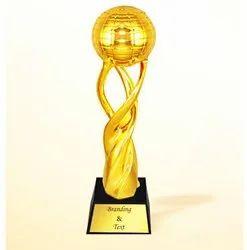 CG 611 Crystal Trophy