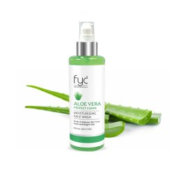 Fyc Professional Green Aloe Vera Face Wash, Age Group: Adults, Packaging Size: 100ml