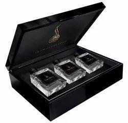 MDF Perfume Boxes