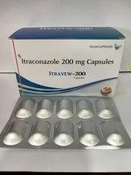 Itroconazole  Capsule