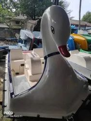 Duck Pedal Boat 6 Seater