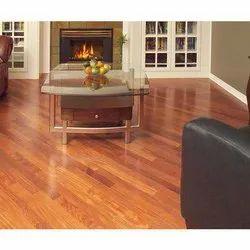 PVC Glossy Flooring Service