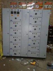 Power Control Centers, Lt Panel Avs002