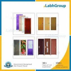 PVC UPVC Doors