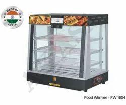 Akasa Indian Counter Food Warmer Hot Case 1604
