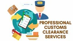 Professional Custom Clearance Services, Pan India