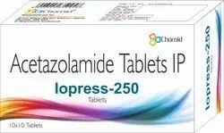 Iopress-250 Mg Tablets