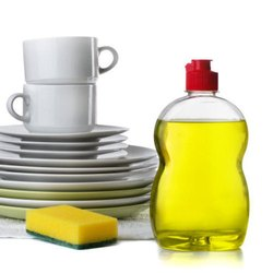 Bajwa's Dishwashing Liquid, Packaging Size: 500ml