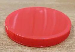 FORTUNA PET Plastic 83mm Short Neck caps, For Bottle, Packaging Type: Box