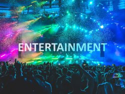 Best Entertainment Programs
