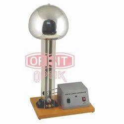 Orbit Van De Graaff Generator