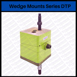 Wedge Mounts  Series - TPM series DTP