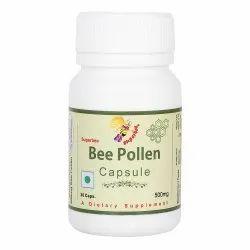 Bee Pollen Capsule