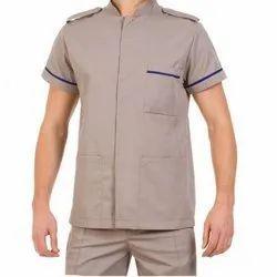 Ward Boy Hospital Uniform
