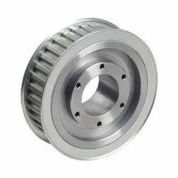 Aluminium Timing Pulleys