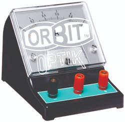 Orbit Ammeter