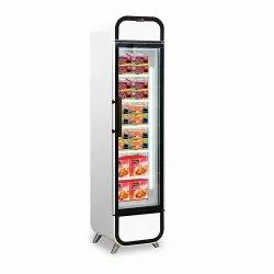 Visi Freezer 200 Litre Single Door No-Frost