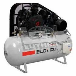 ELGI High Pressure  Two-Stage Piston Compressors