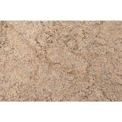 Washed River Sand