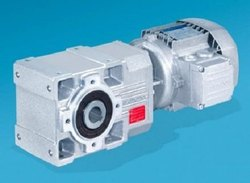Bonfiglioli 0.25 Kw Helical Bevel Geared Motor, Voltage: 415 V, 3000 Rpm