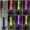20Watt RGB Bollard Light