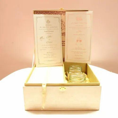 Fancy Wedding Gift Boxes