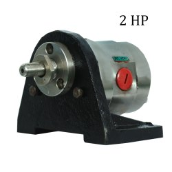 AEG-125 Rotary Gear Pump