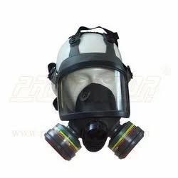 Venus V668 DF Dull Face Mask - Dual Filter