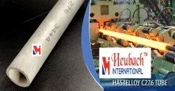 Hastelloy C276 Pipes & Tubes