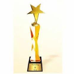 CG 479 Crystal Star Trophy