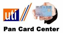 Online Authorized PAN Card Center