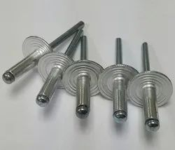 Large Flange Head Blind Rivets