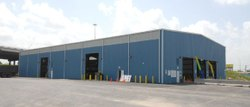 Industrial Prefabricated Sheds manufacturers