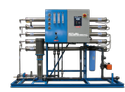 2500 LPH RO Plant
