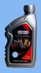 Automotive Lubricant Oil